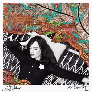Alexz Johnson - A Stranger Time